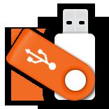 Reklam USB-minnen